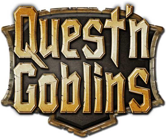 Myriel Balzer Projekte Dungeoncrawler Quest´n Goblins